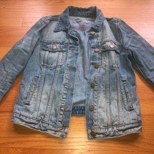 Gap size Small Jean jacket